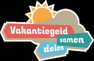 Vakantiegeld samen delen Hendrik Ido Ambacht